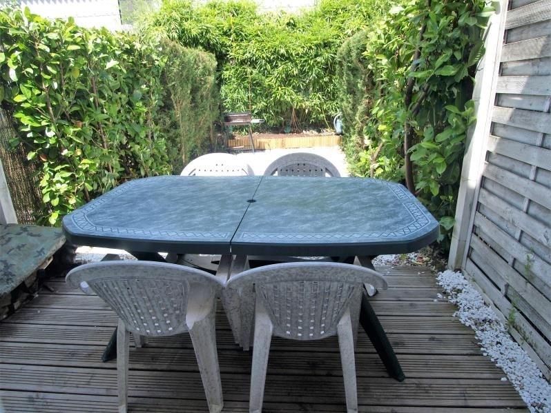 Vente appartement Centre montfort l'amaury 185000€ - Photo 3