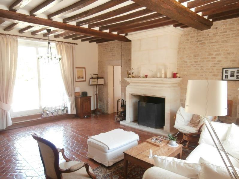 Rental house / villa Caen 2000€ CC - Picture 2