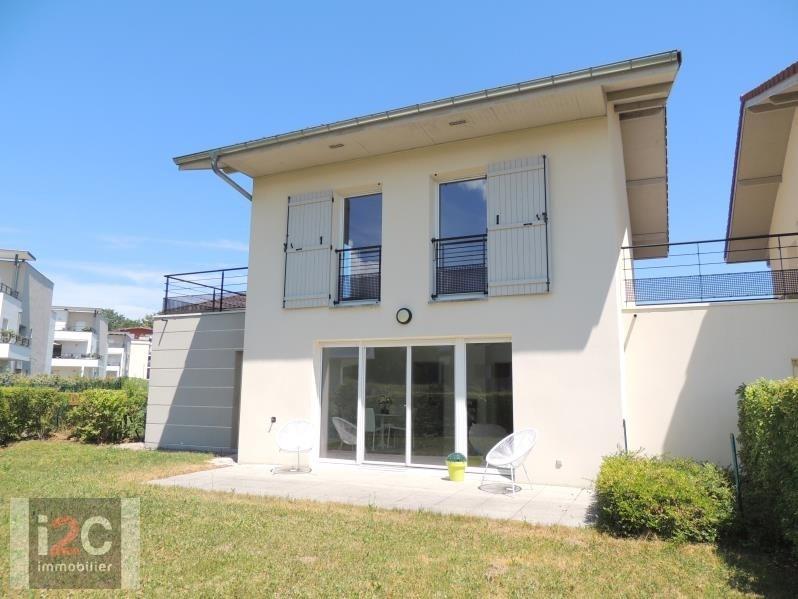 Sale house / villa Prevessin-moens 520000€ - Picture 1