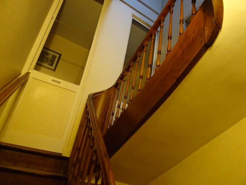 Sale house / villa Artannes sur indre 273000€ - Picture 9