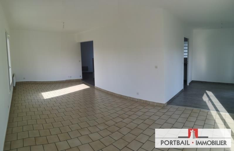 Rental house / villa St ciers sur gironde 708€ CC - Picture 1