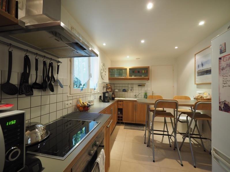 Sale house / villa Bois d'arcy 624000€ - Picture 6