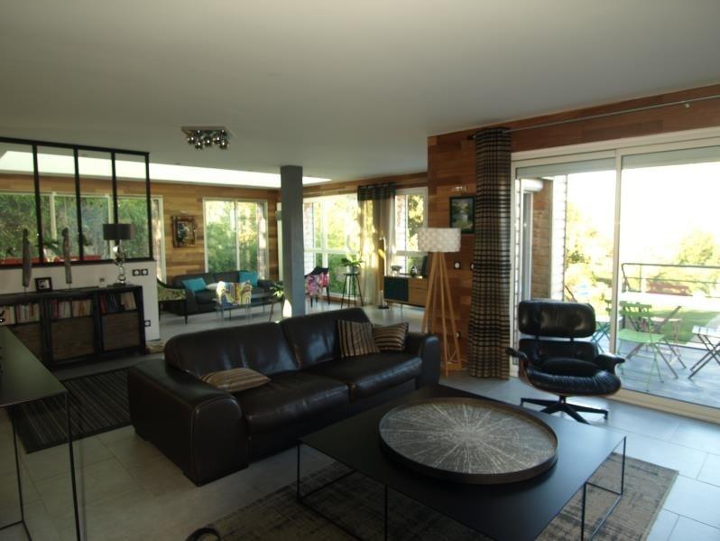 Deluxe sale house / villa Montfort l amaury 880000€ - Picture 8