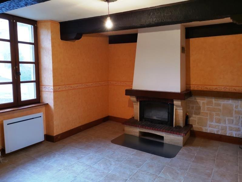 Rental apartment Aiguefonde 495€ CC - Picture 1