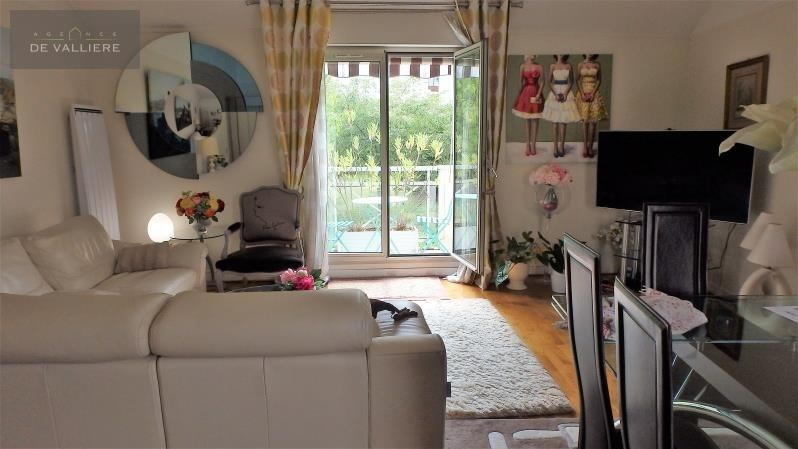 Vente appartement Suresnes 719 000€ - Photo 1