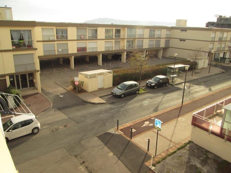 Vente appartement Balaruc les bains 69000€ - Photo 3