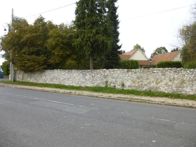 Vente terrain Le mesnil aubry 140 000€ - Photo 5