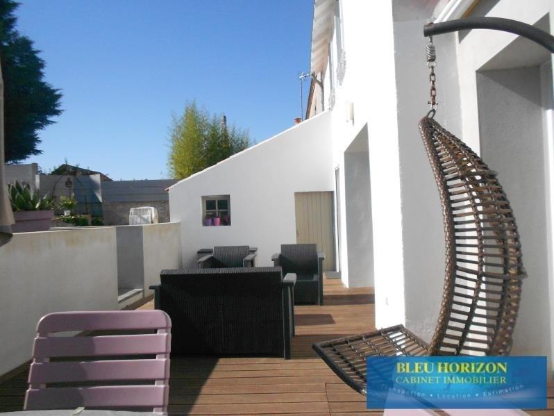 Vente maison / villa St hilaire de chaleons 187000€ - Photo 8