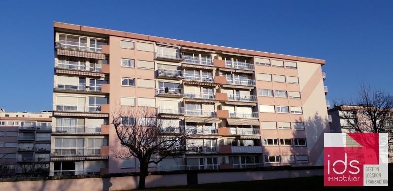 Vente appartement La ravoire 127000€ - Photo 4