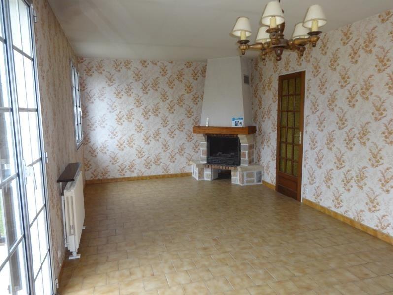 Sale house / villa Vernon 160000€ - Picture 5