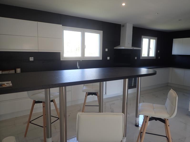 Vente maison / villa La rochette 409000€ - Photo 2
