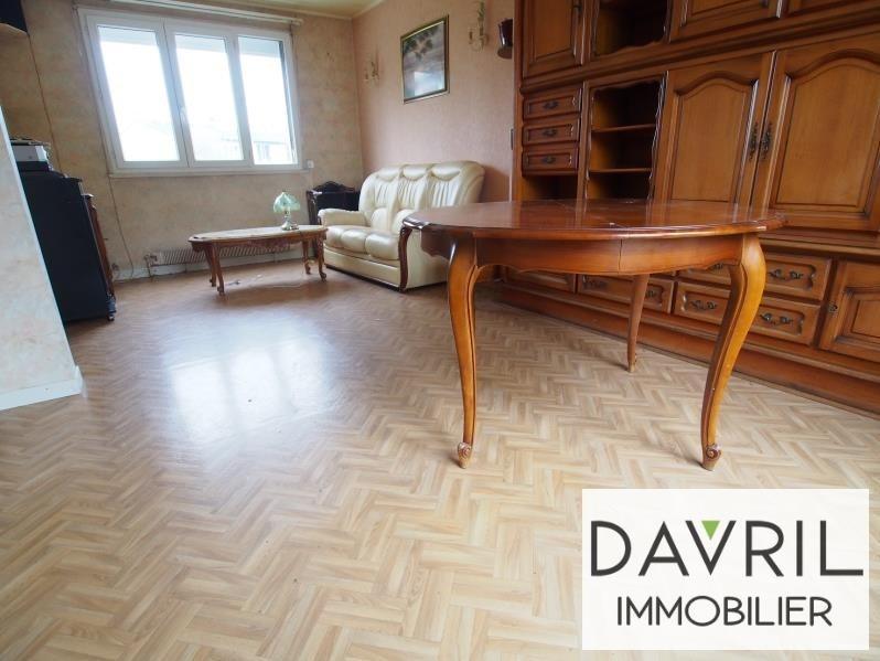 Revenda casa Conflans ste honorine 289500€ - Fotografia 6