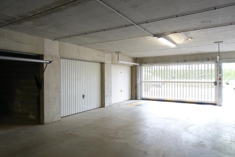 Vente appartement Brest 243000€ - Photo 8