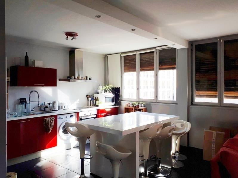 Vente appartement Lyon 3ème 336000€ - Photo 2