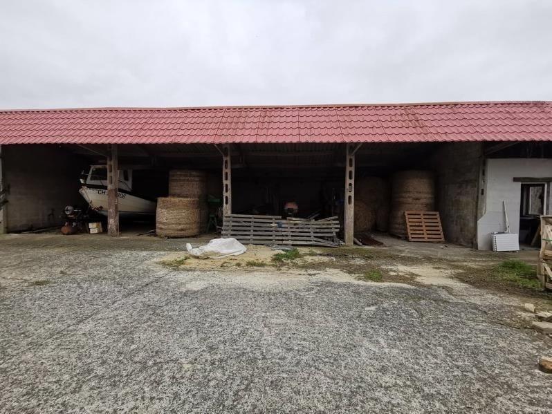 Vente maison / villa Bretteville sur ay 64800€ - Photo 2