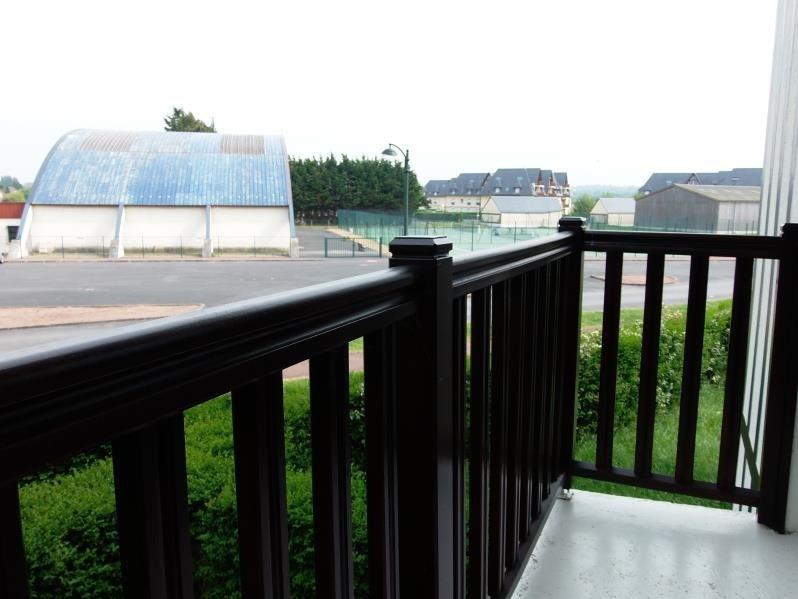 Sale apartment Blonville sur mer 74900€ - Picture 2