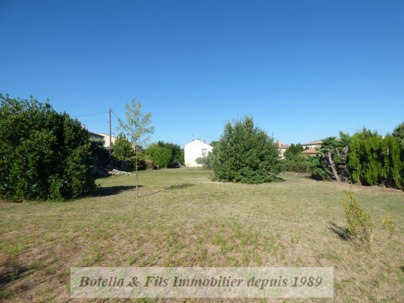 Vente maison / villa Bagnols sur ceze 245500€ - Photo 2