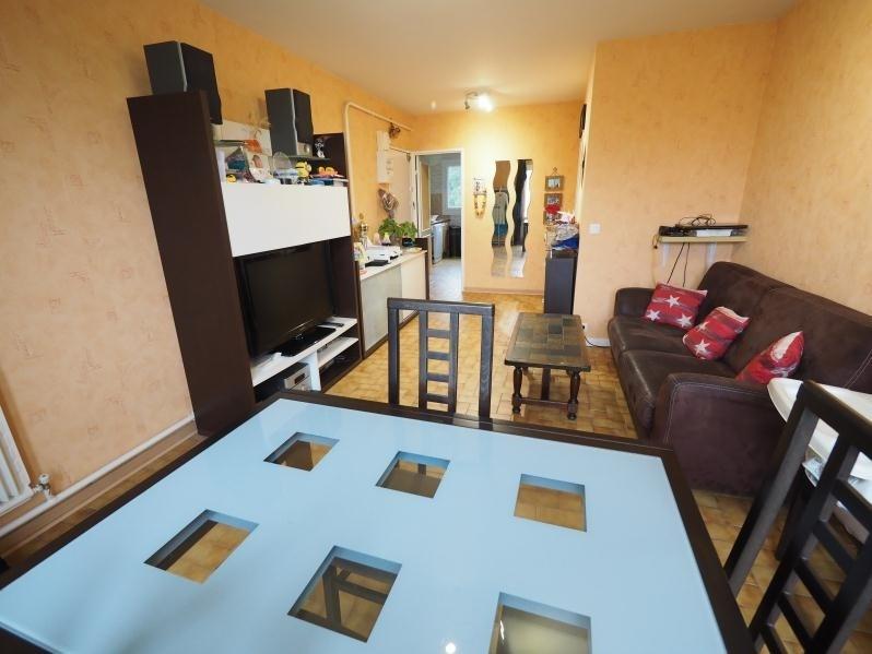 Sale apartment Bois d'arcy 190000€ - Picture 1