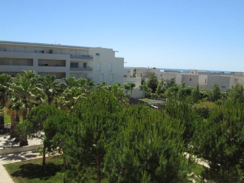Deluxe sale apartment Sete 275 000€ - Picture 1