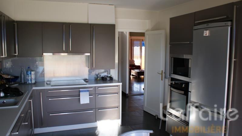 Vendita appartamento Frejus 388000€ - Fotografia 3