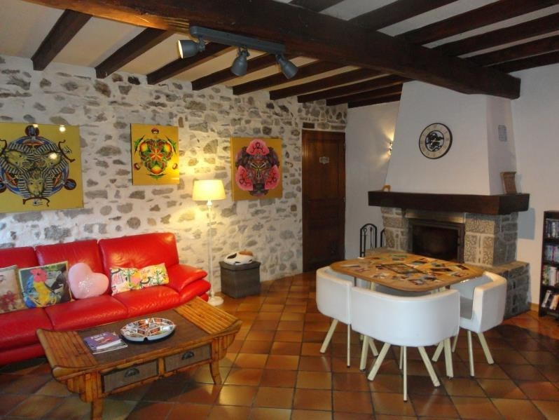 Vente maison / villa Mirepoix 139 000€ - Photo 4