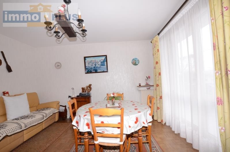Vente appartement Bois d'arcy 158 000€ - Photo 7
