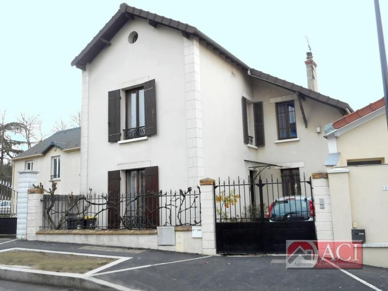 Vente maison / villa Pierrefitte sur seine 336 000€ - Photo 1