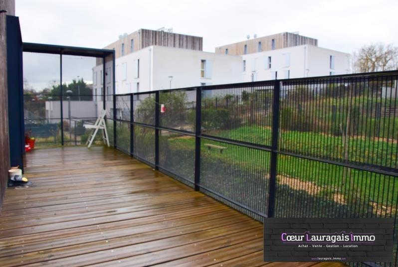 Vente appartement St orens de gameville 295000€ - Photo 8