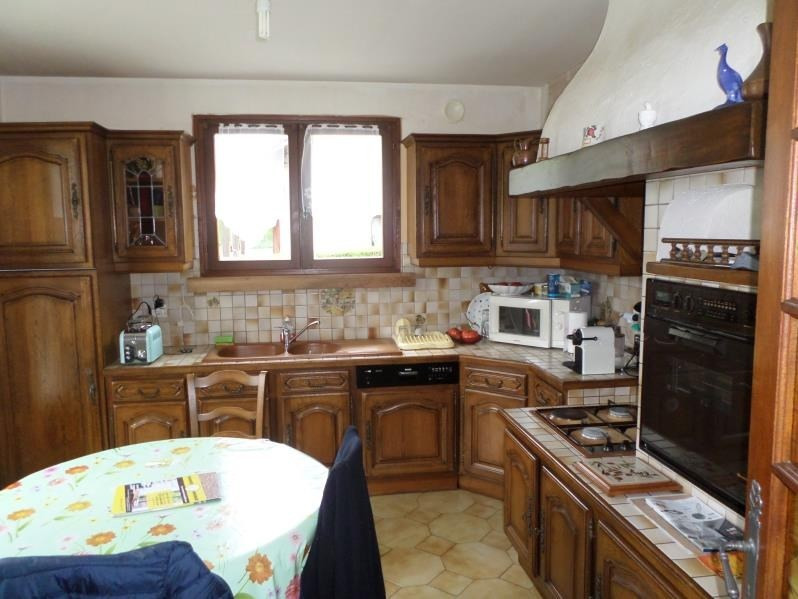 Sale house / villa Lavancia epercy 269 000€ - Picture 4