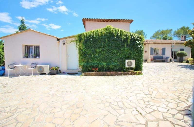 Vente de prestige maison / villa Peymeinade 645000€ - Photo 3
