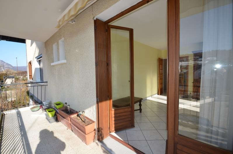 Sale apartment Poisy 358000€ - Picture 9