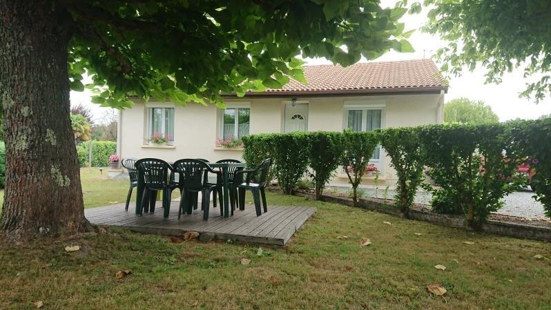 Vente maison / villa St mariens 169600€ - Photo 2