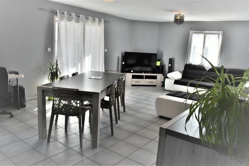 Vente maison / villa Rioz 283000€ - Photo 3