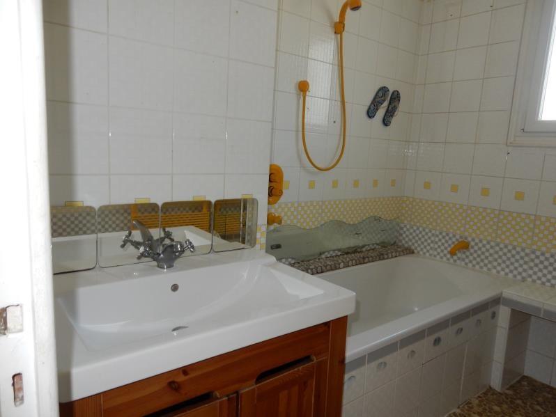 Sale house / villa St maurice l exil 175000€ - Picture 9