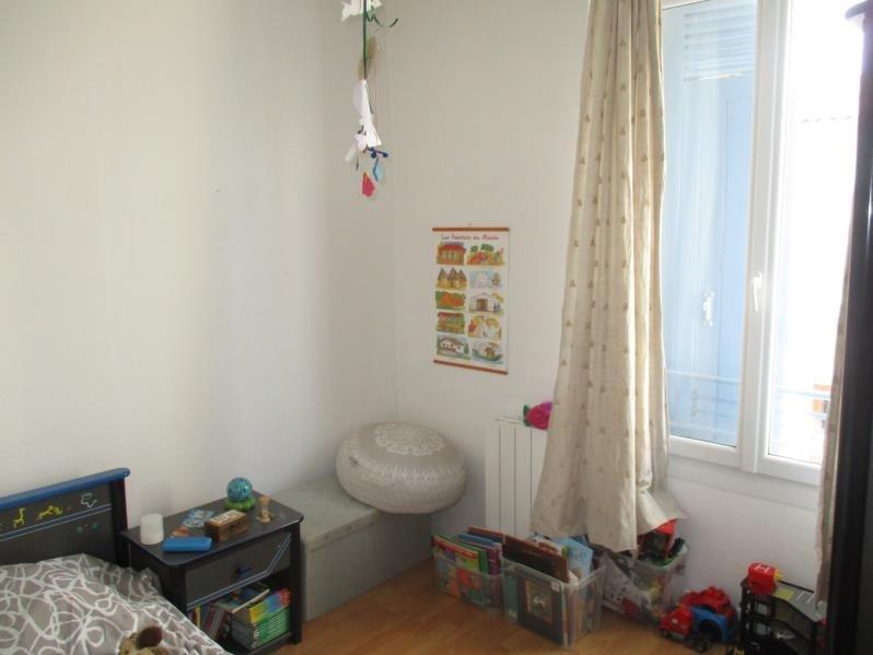 Vente maison / villa Frontenay rohan rohan 89900€ - Photo 6