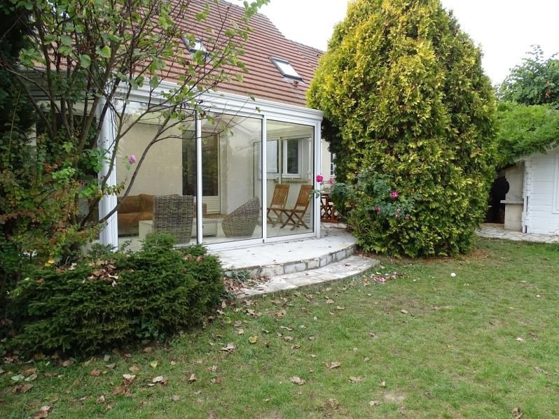 Sale house / villa Senlis 385 000€ - Picture 9