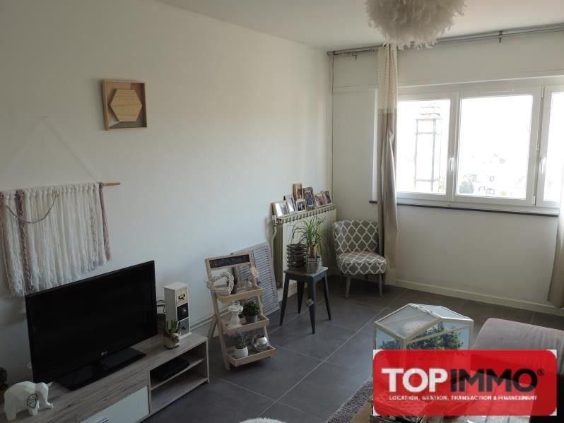 Location appartement Baccarat 330€ CC - Photo 2