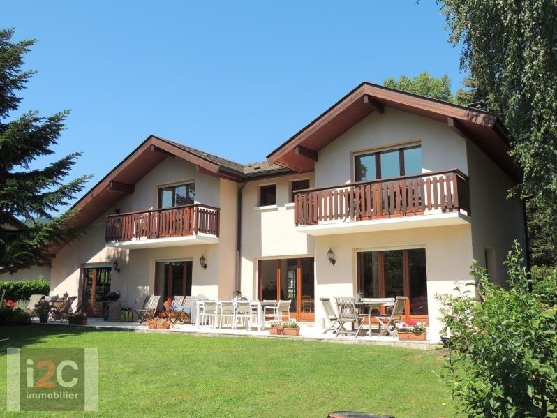 Vente maison / villa Divonne les bains 1090000€ - Photo 10