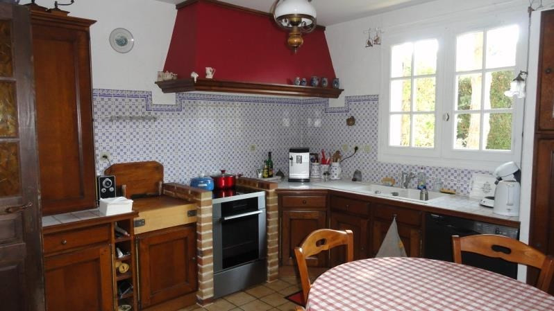 Vente maison / villa Beauvais 252 000€ - Photo 4