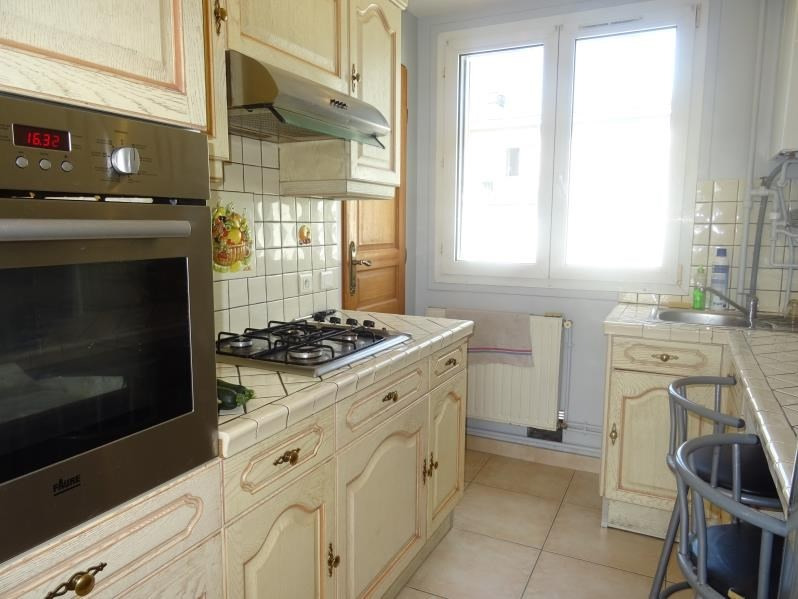 Vente appartement Troyes 55 000€ - Photo 2