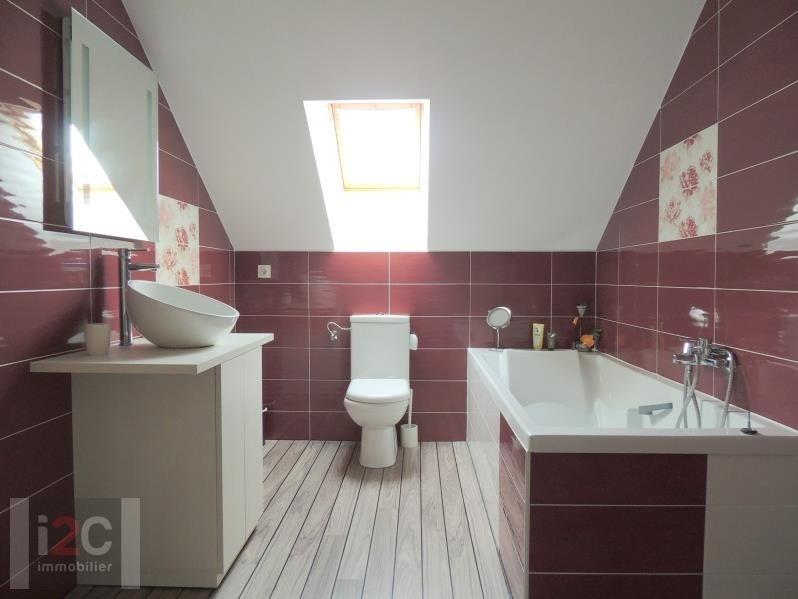 Vente maison / villa Vesancy 578000€ - Photo 8