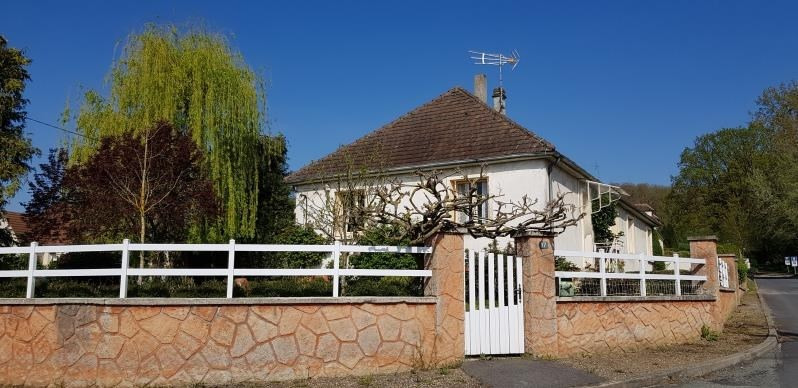 Sale house / villa Le meux 216000€ - Picture 2