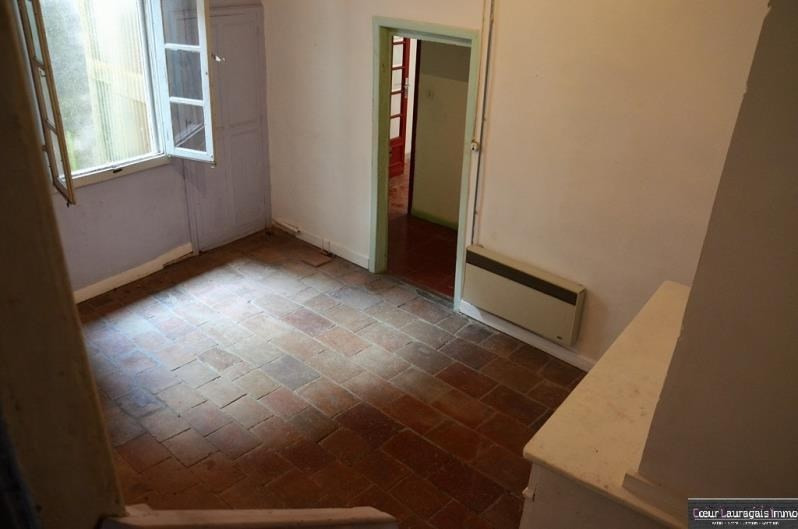 Vente maison / villa Lavaur 114000€ - Photo 5