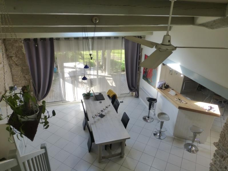 Vente maison / villa St pierre d'oleron 405600€ - Photo 4