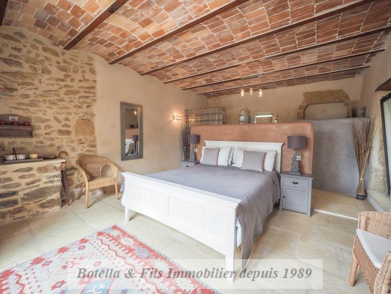 Verkoop van prestige  huis Uzes 1395000€ - Foto 10