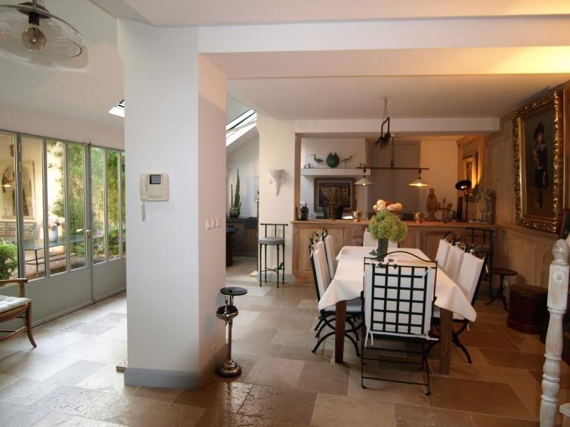 Deluxe sale house / villa Montfort l amaury 1295000€ - Picture 4