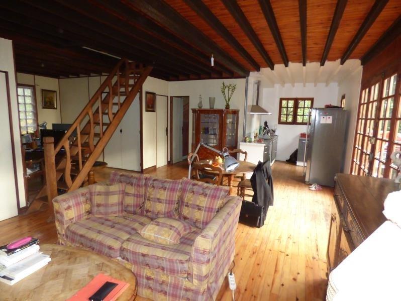 Vente maison / villa Lacombe 200000€ - Photo 2