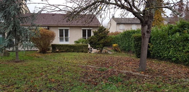 Sale house / villa St ouen l aumone 320000€ - Picture 1