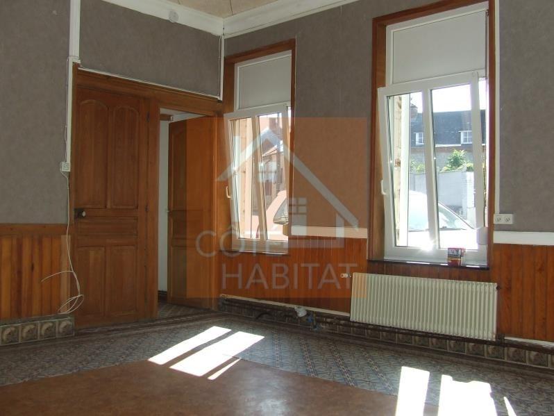Sale house / villa Sains du nord 85000€ - Picture 3