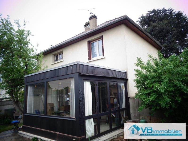 Rental house / villa Chilly mazarin 1625€ CC - Picture 7